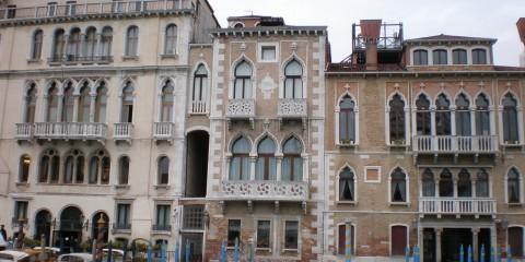 Палаццо Контарини-Фазан