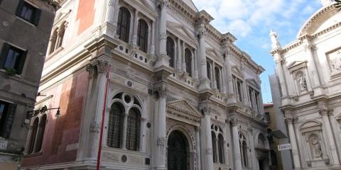 Скуола Сан-Рокко
